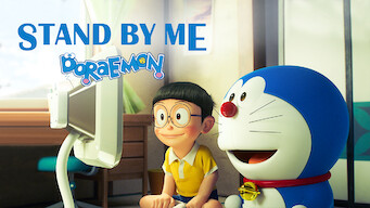 Is Stand By Me Doraemon 2014 On Netflix Taiwan