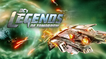DC's Legends of Tomorrow: Season 5